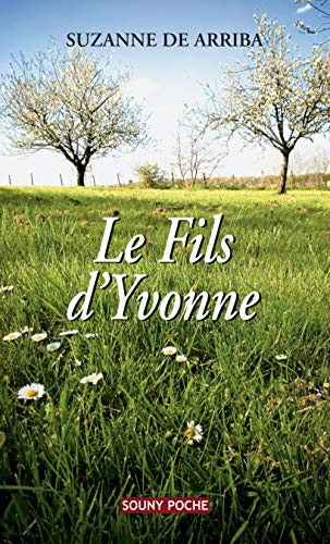 9782848863467: Le fils d'Yvonne (French Edition)