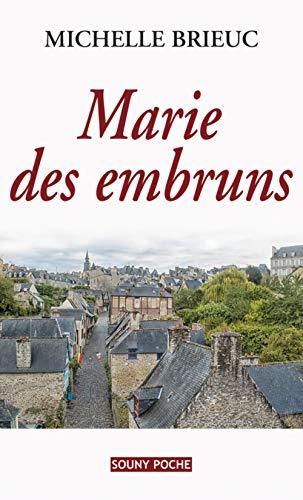 9782848864532: Marie des embruns