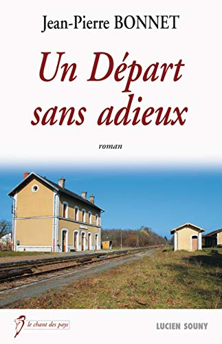 9782848864686: Un D�part Sans Adieux