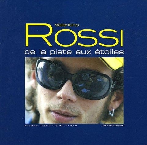9782848900919: Valentino Rossi