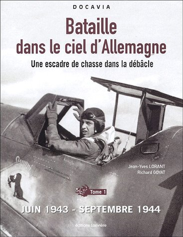 9782848901008: Bataille dans le ciel d'Allemagne (French Edition)