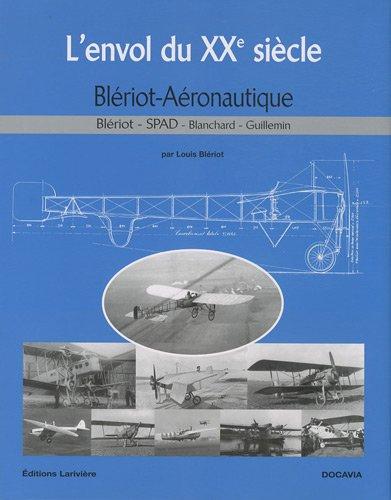 L'envol du XXe siècle (French Edition): Benichou