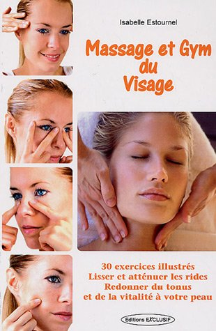 9782848910390: massage et gym du visage