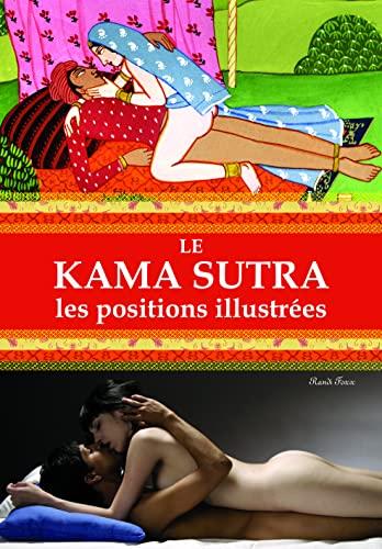 9782848910475: Kâma Sûtra (French Edition)
