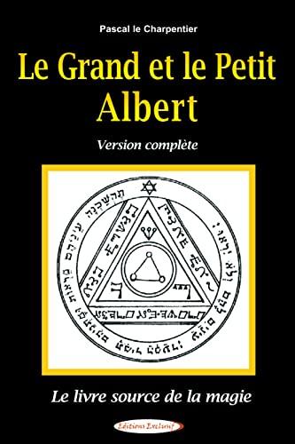 Le grands et le petit albert: Le Charpentier, Pascal