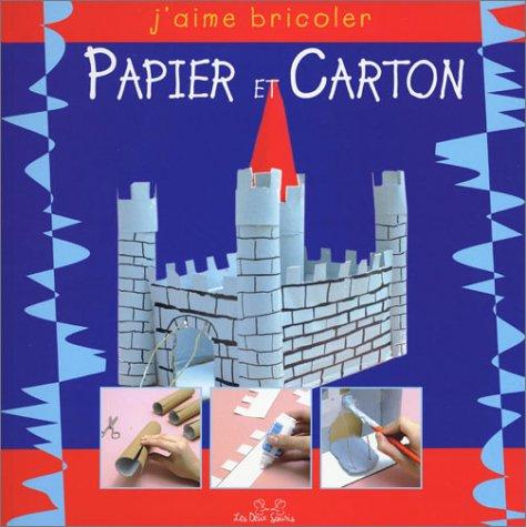9782848920238: Papier et carton
