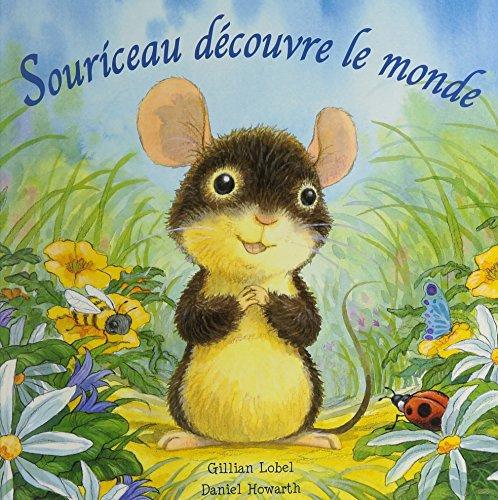 9782848920856: Souriceau decouvre le monde (French Edition)