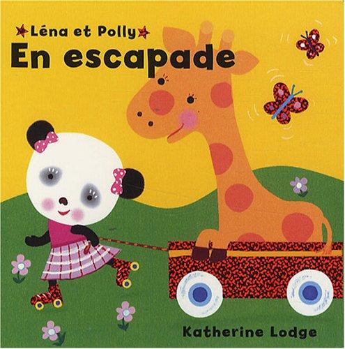 9782848920894: L�na et Polly : En escapade