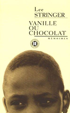 9782848930268: Vanille ou chocolat