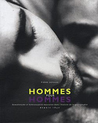 9782848930466: Hommes pour Hommes (French Edition)