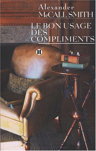 9782848930558: Le bon usage des compliments