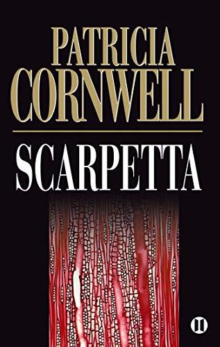 9782848930640: Scarpetta (French Edition)