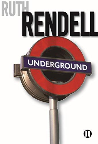 UNDERGROUND: RENDELL RUTH