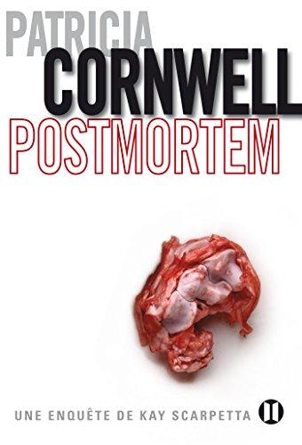 9782848930930: Postmortem (French Edition)