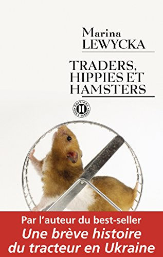 9782848931395: Traders, hippies et hamsters