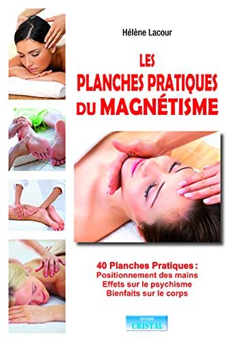 9782848950600: Les planches pratiques du magnétisme