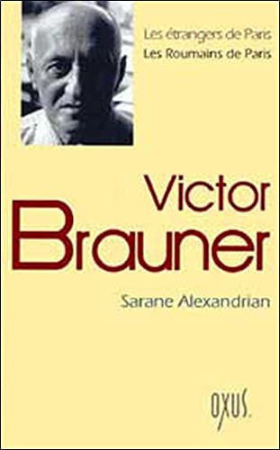 9782848980140: Victor Brauner (French Edition)
