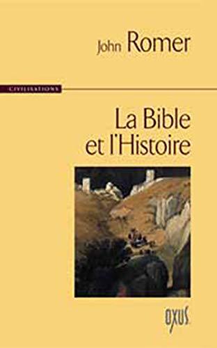 9782848980645: La Bible et l'Histoire (French Edition)