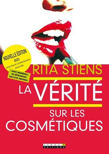 9782848992266: La vérité sur les cosmétiques