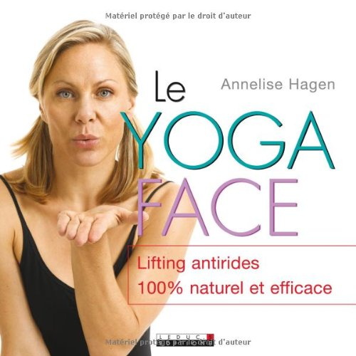 9782848992747: Le yoga face (French Edition)