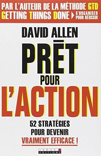 9782848993126: Prêt pour l'action (French Edition)