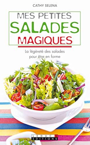 9782848993157: Mes petites salades magiques