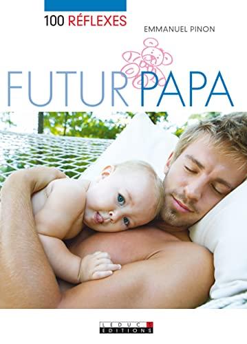 9782848993737: Futur Papa