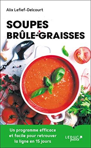 9782848993911: Soupes brûle-graisses (French Edition)