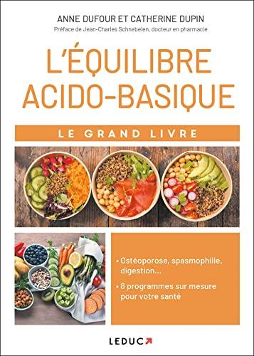 9782848994864: Le grand livre de l'équilibre acido-basique