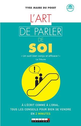 9782848994888: L'art de parler de soi (French Edition)