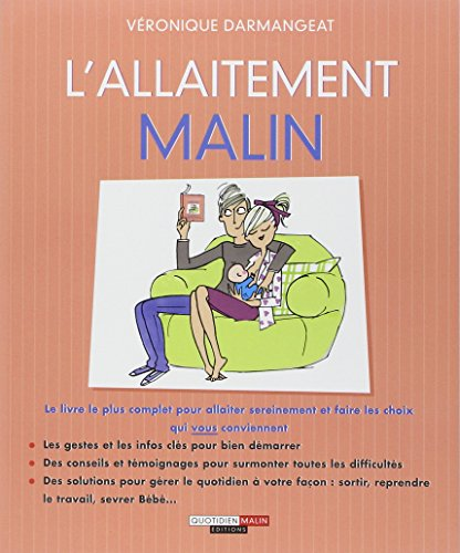 9782848996066: L' allaitement malin