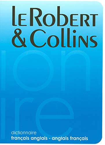 9782849021170: Le Robert & Collins : Dictionnaire francais-anglais et anglais-francais (Senior) (French Edition) (French and English Edition)