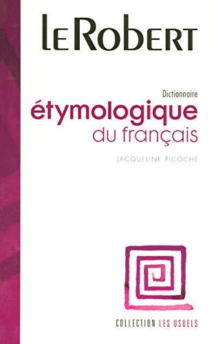 9782849023167: Dictionnaire étymologique du français