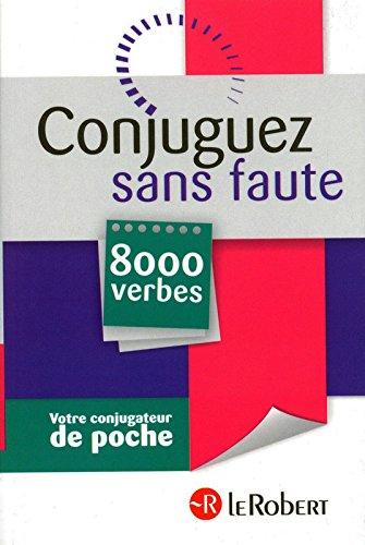 9782849025864 Conjuguez Sans Faute French Edition Abebooks Collectif 2849025860
