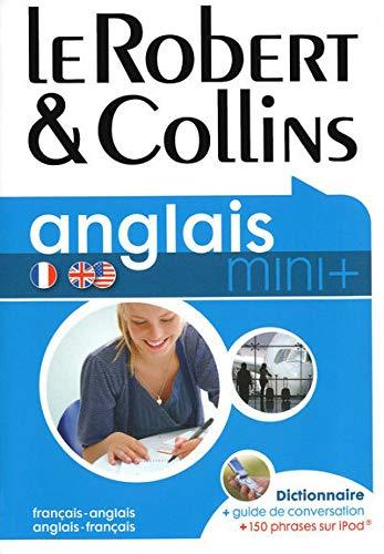 9782849026120: Robert & Collins Mini Plus anglais : Dictionnaire francais- anglais/anglais francais (Le) (French Edition)