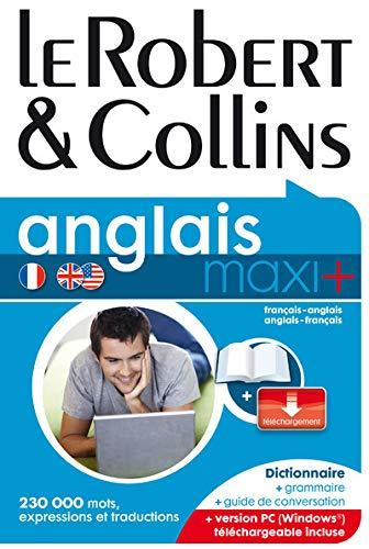9782849026410: R&C MAXIPLUS ANGLAIS + CARTE