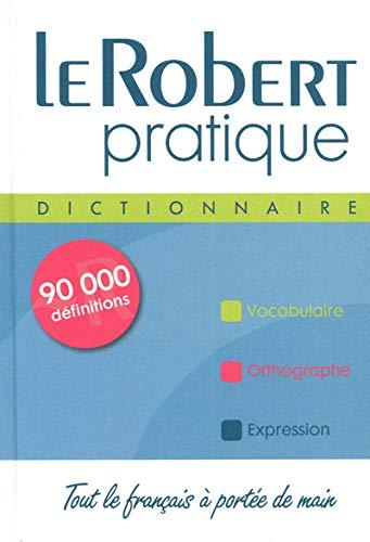 9782849029046: DICTIONNAIRE ROBERT PRACTIQUE(9782849029046) (Dictionnaires Le Robert)
