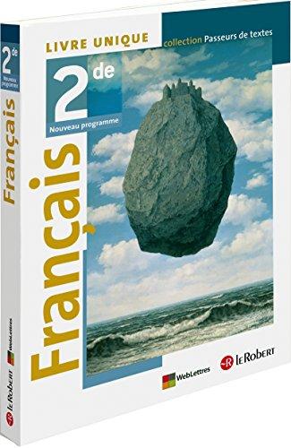 9782849029534: Français 2e (French Edition)