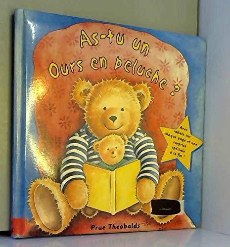 9782849031520: As-tu un ours en peluche ?