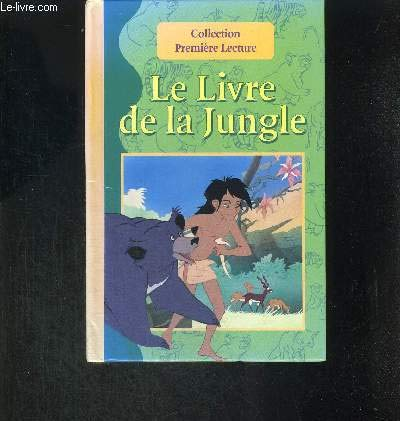 9782849031681: Le Livre de la Jungle