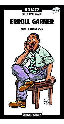 9782849070079: Jazz BD - erroll garner