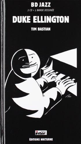 9782849070178: Duke Ellington - Tim Bastian