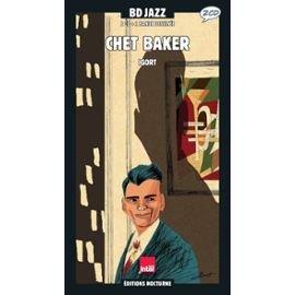 9782849070253: Chet Baker (2CD audio) (BD Jazz)