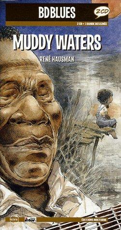 9782849071847: Muddy Waters : Edition bilingue français-anglais (2CD audio)
