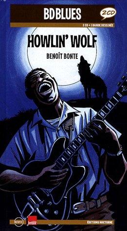 9782849071892: Howlin' Wolf (2CD audio)