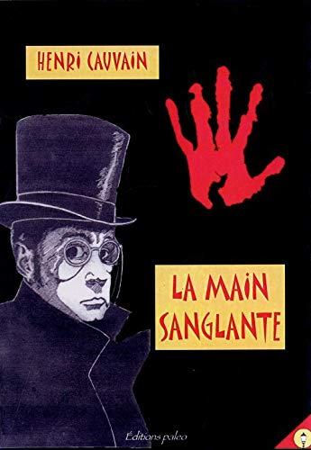 9782849090848: La Main Sanglante