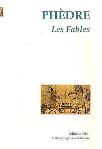 9782849093115: Les Fables