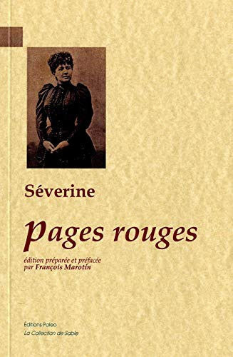 9782849097380: Pages rouges