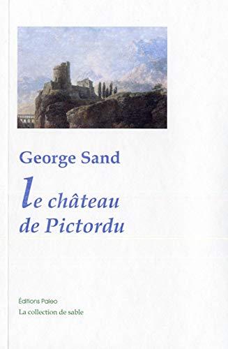 9782849098820: Le château de Pictordu