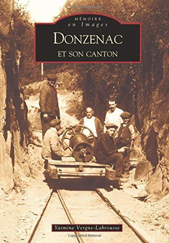 9782849100912: Donzenac et son canton